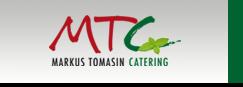 Seite: MTC CATERING
